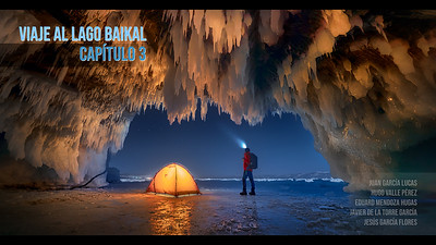 Viaje al Lago Baikal - Capítulo 03