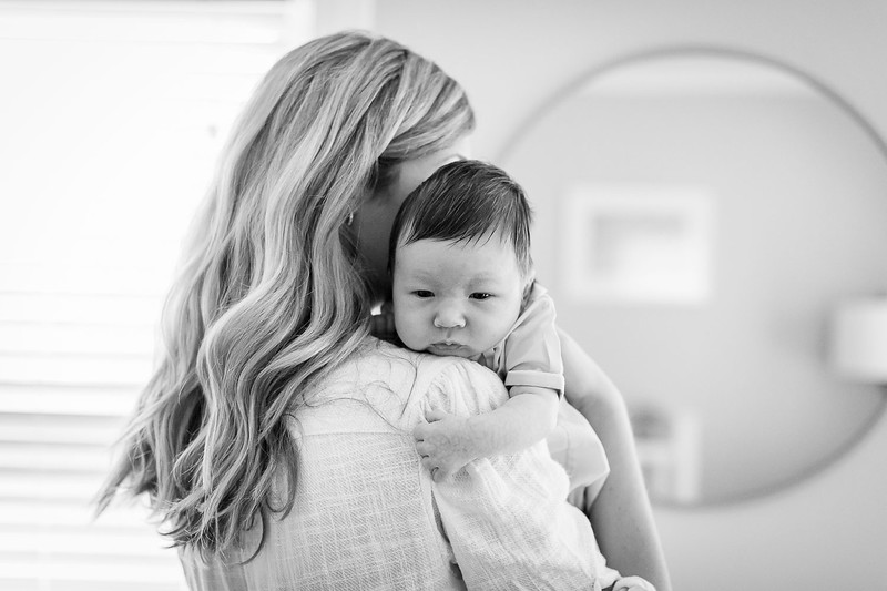 Daria Ratliff Newborn Photography of Katy TX | January 2021