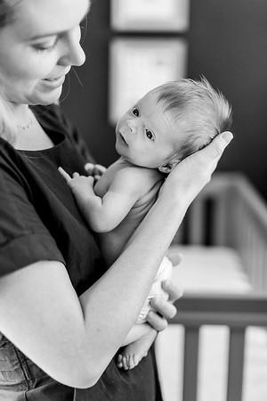 Daria Ratliff Newborn Photography of Katy TX