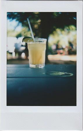 Instax Margarita
