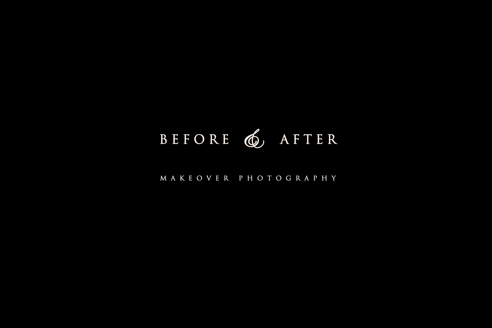 """Introducing """"Before & After"""""""