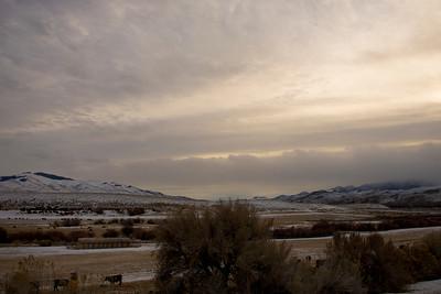 Melrose, Montana