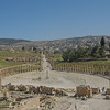 Jerash oval-forum
