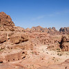 The Petra Valley