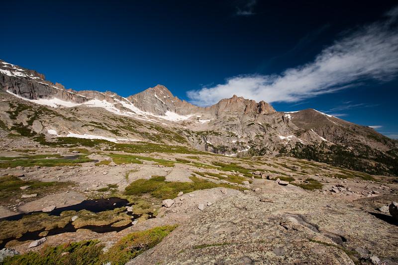 Green lake Hike <br /> Rocky Mountain National Park, CO