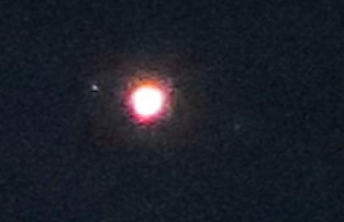 Closeup, taken with a Canon Powershot N.