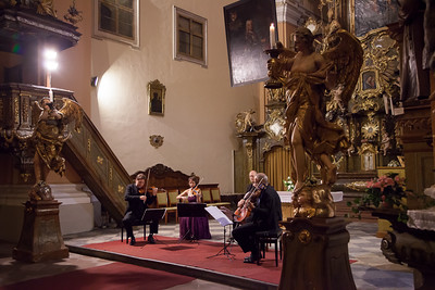 Karel Halíř Festival 2014