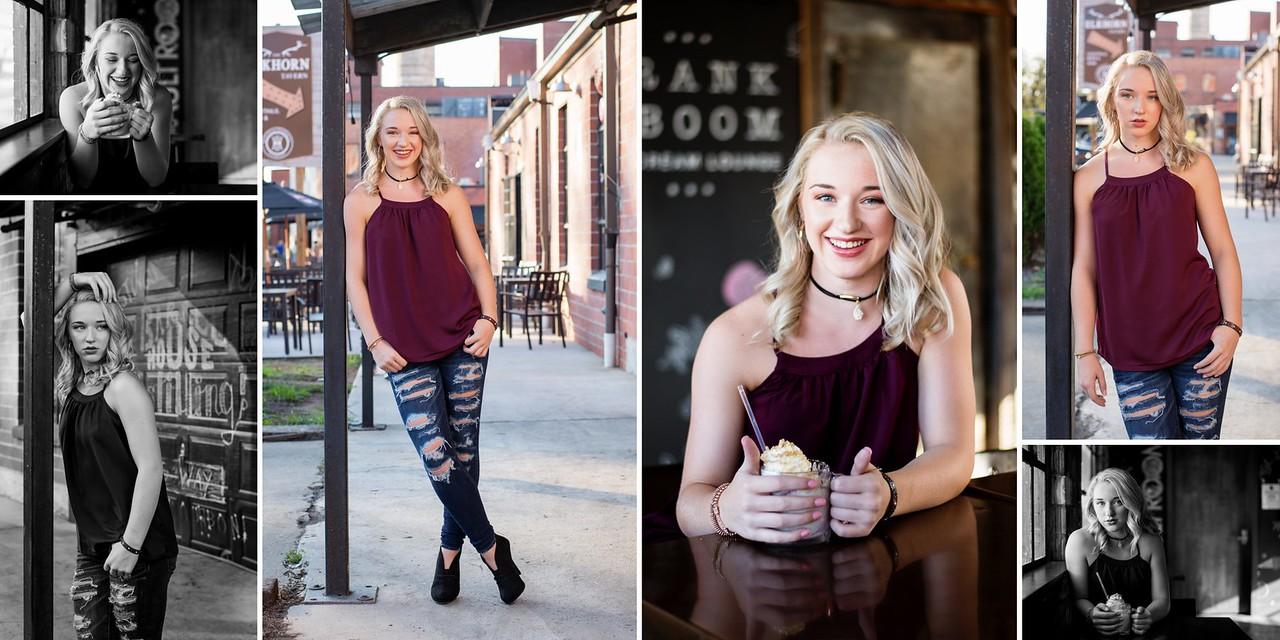 Katie Durham, MCHS Senior, Class of 2018