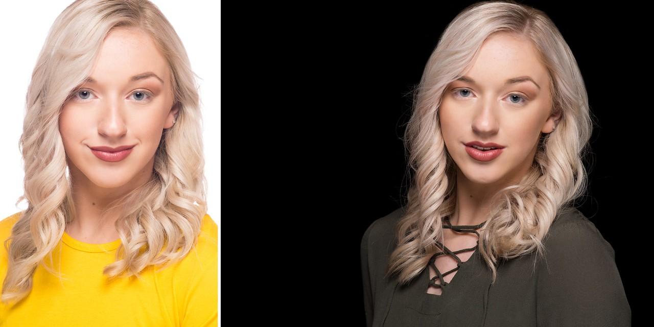 Katie Durham - Modeling Portfolio