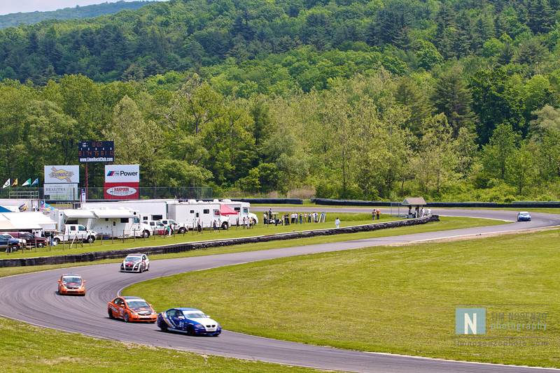 Lime Rock Park :: Lakeville, CT :: May 29, 2010