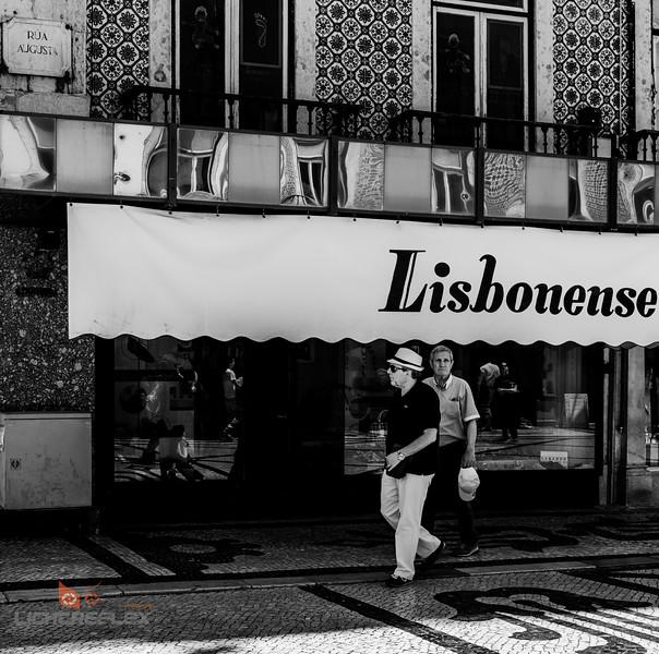 The Lisbonese