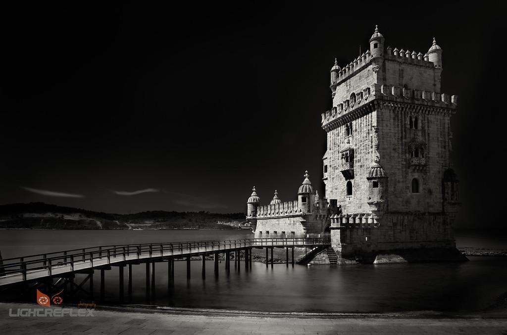 Torre de Belem I