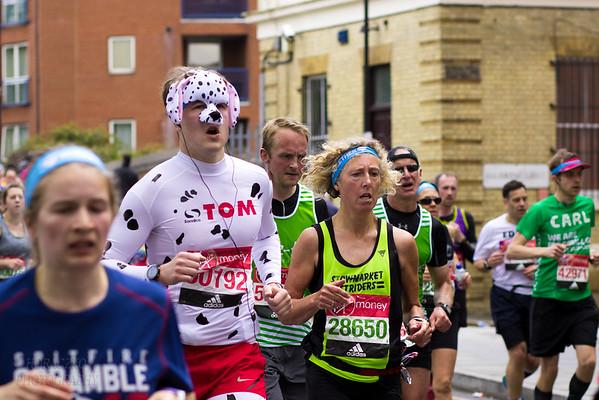 London Marathon 2017  Horaczko Photography-0001