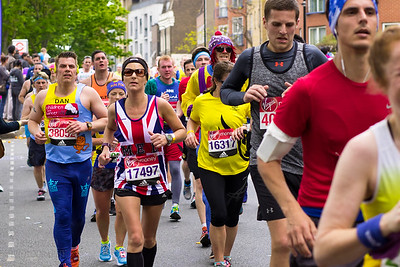 London Marathon 2017  Horaczko Photography-0017
