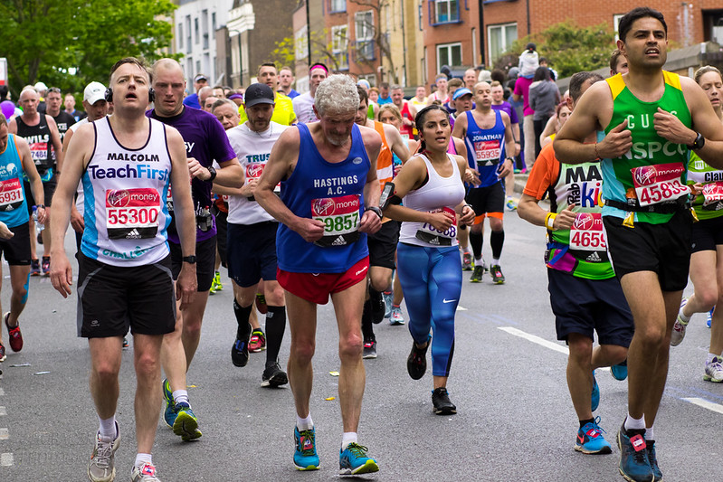 London Marathon 2017  Horaczko Photography-0021