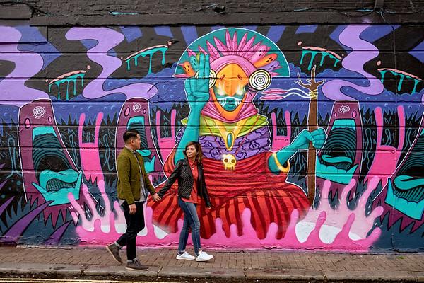 London-Photo-shoot-LOND0359  by Ewa Horaczko