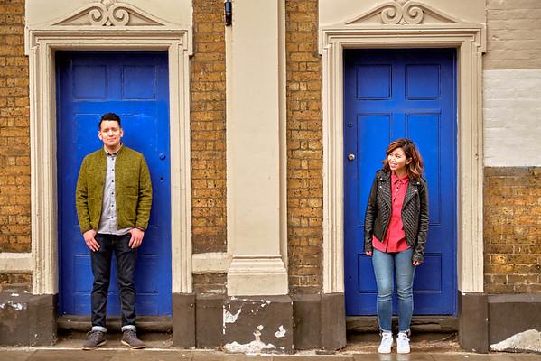 London-Photo-shoot-LOND0831  by Ewa Horaczko
