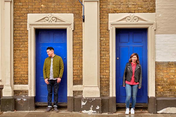 London-Photo-shoot-LOND0821  by Ewa Horaczko