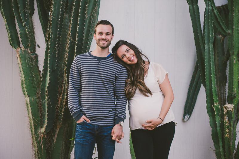 Maternity Session I Alysa Bajenaru Photography