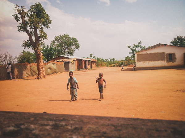 Malawi {Alysa Bajenaru Photography}