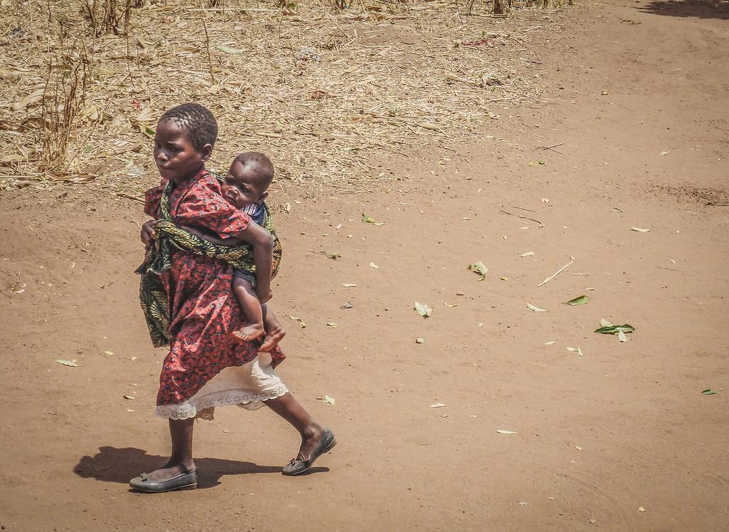 Malawi {Alysa Bajenaru Photography}