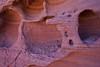 Aztec Buttes <br /> Canyonlands National Park
