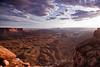 Green River Overlook <br /> Canyonlands National Park