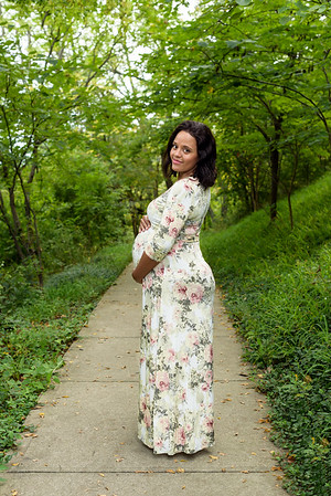 Cincinnati Maternity Photographer 5
