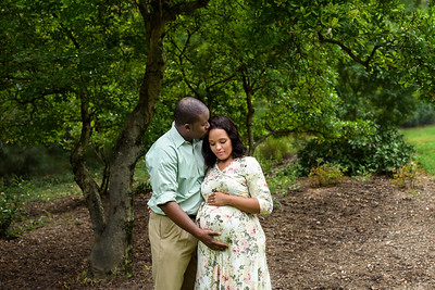 Cincinnati Maternity Photographer 1