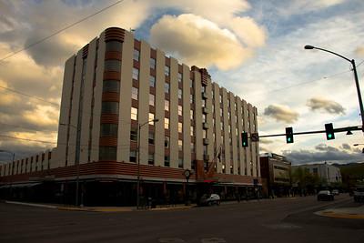 Florence Building, Missoula