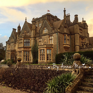 Tortworth Court Hotel