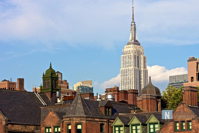 NYC :: July 2010