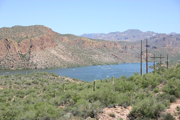 Canyon Lake and old mine007