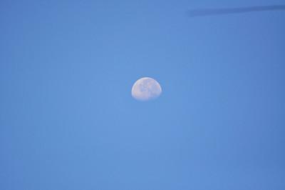 September 30, 2012 Moon