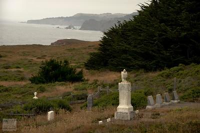 Oceanside Cemetery