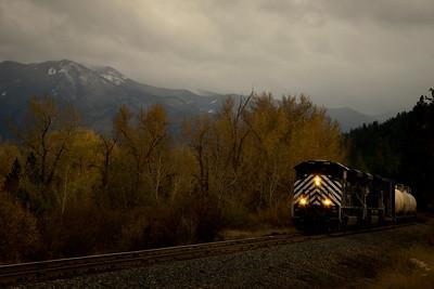 Arlee Train