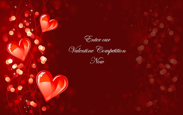 valentine comp website