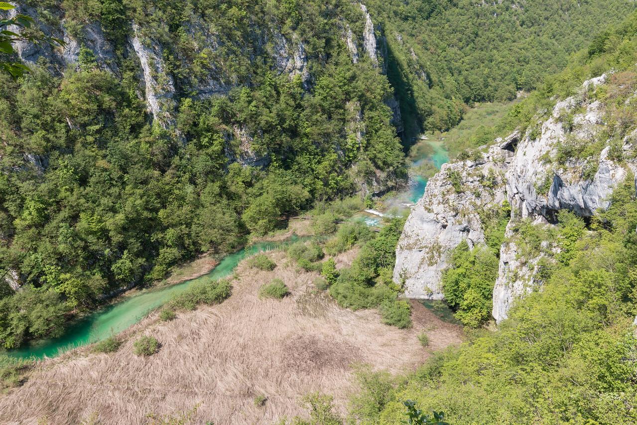 Korana River