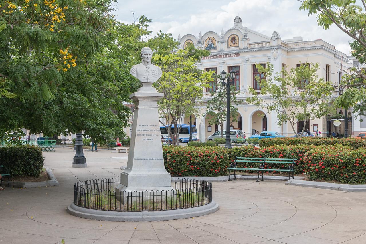Parque Martí