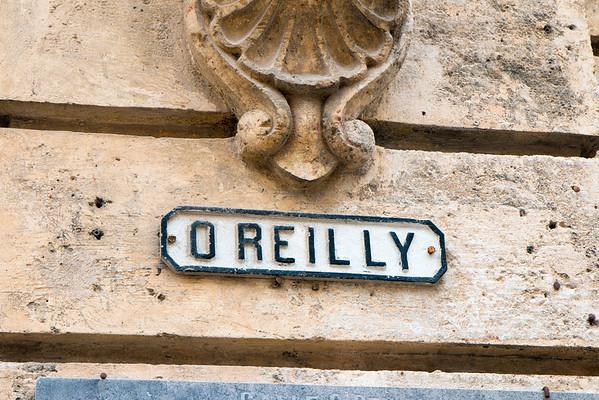 Calle O Reilly