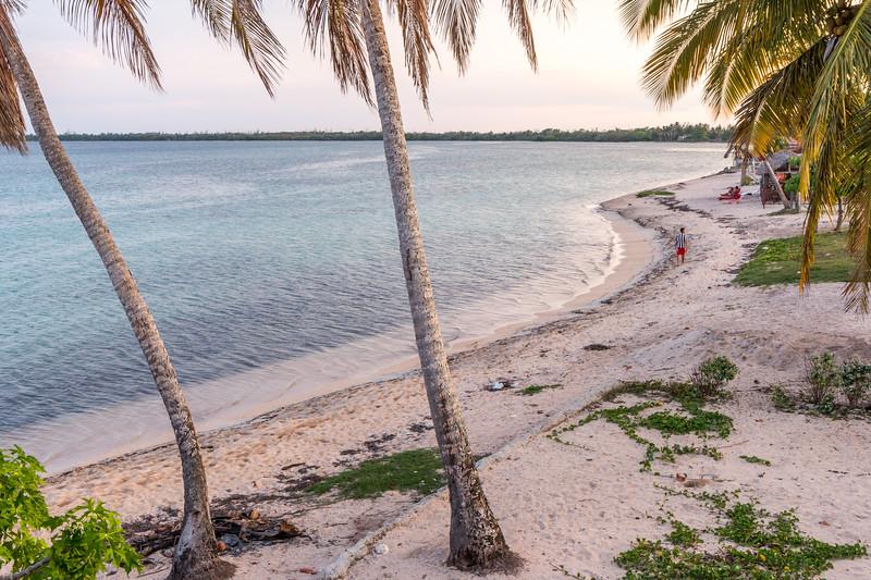 Playa Larga, Península de Zapata, Cuba
