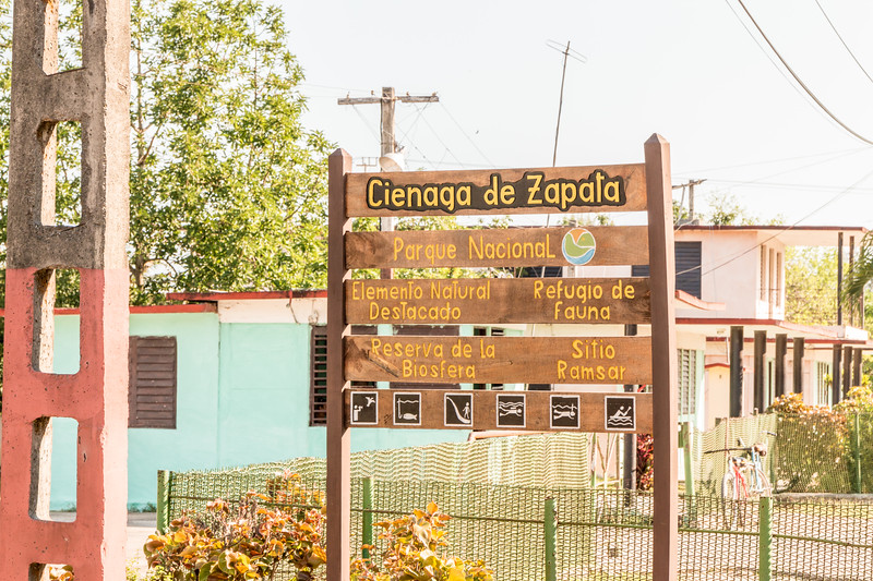 Ciénaga de Zapata