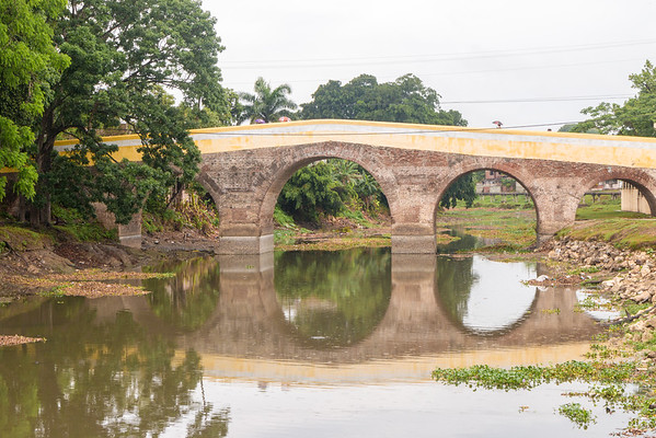 Yayabo Bridge