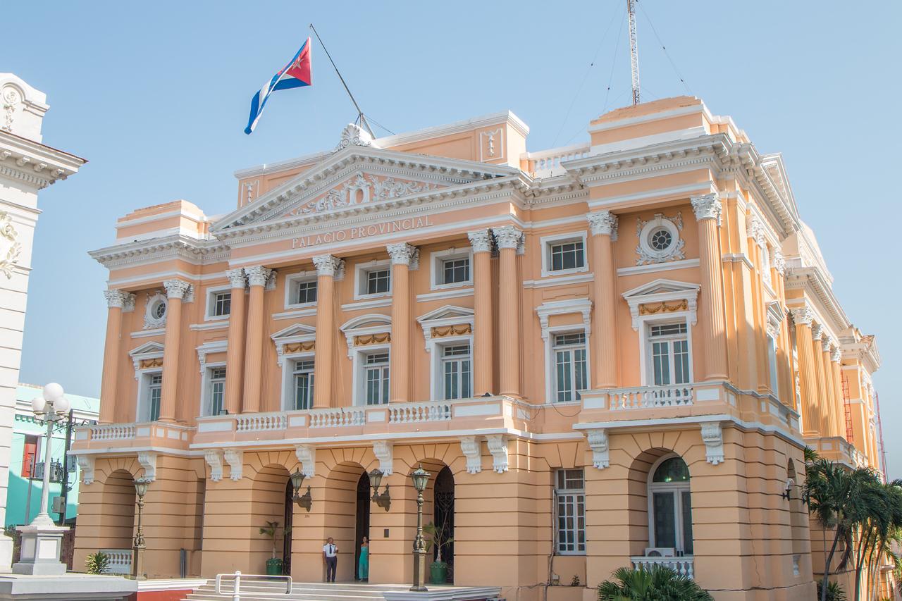 Palacio Provincial