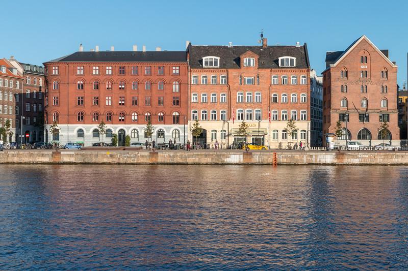 Architecture, Copenhagen