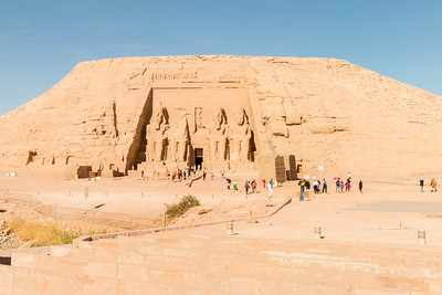 Temple of Ramesses II