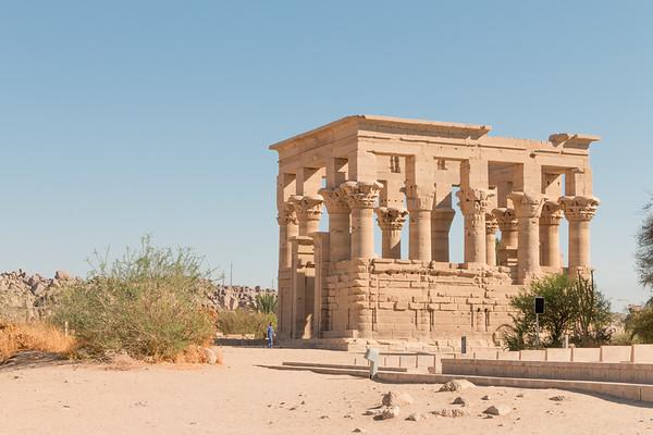 Kiosk of Trajan