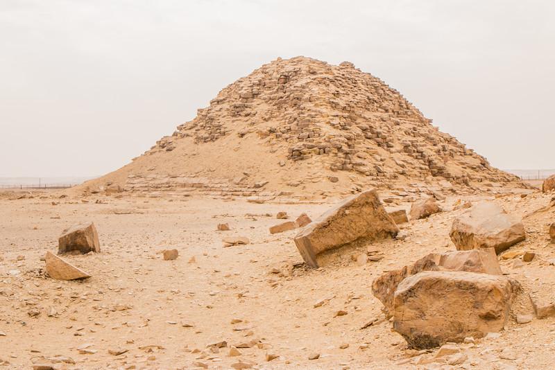 Small Pyramid