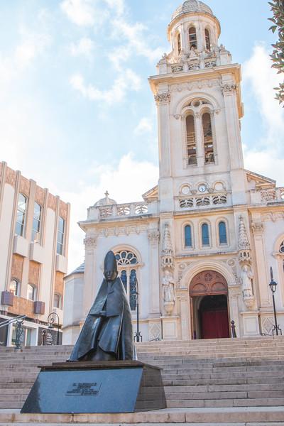 Église Saint-Charles, Monaco