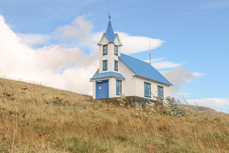 Kirkjubær, Iceland